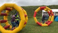Ежегодный фестиваль «Дети на планете» состоялся