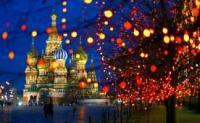 Новогодняя ночь в сердце столицы 3 дня/2 ночи