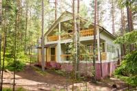 Корпоративный комплекс для тимбилдинга в Ленинградской области