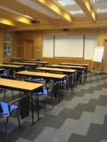 Зал для проведения конференций до 120 человек рядом с городом, БО Скандинавия