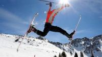 Зимняя корпоративная программа «Вперёд к олимпийской мечте!» 2015-2016