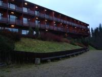 отель Бернхард