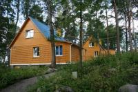 Корпоративный дом на 12 человек (на берегу озера Вуокса)