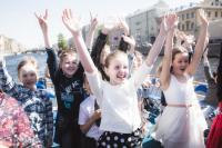 Выпускной праздник на теплоходе для начальной школы