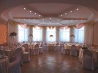 Загородный банкетный зал «Дворцовый» в Петергофе
