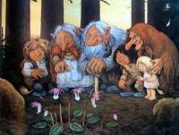 Игра-квест «Тропа троллей»