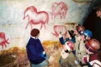 «Старик Шубин и сокровища Али Бабы» Новогодний квест в Саблинских пещерах