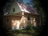 Коттедж в Комарово