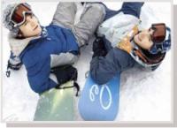 Успейте приобрести путевку в детский лагерь на зимние каникулы со скидкой 50%
