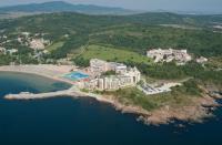 Летние каникулы в Болгарии 2017