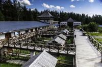 Загородный комплекс «Кирочное»