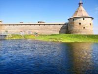 Древняя крепость «Орешек» Корпоративная экскурсия