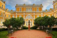 Петербургский выпускной в усадьбе-музее