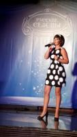 26 августа в Особняке А.П. Брюллова прошел Фестиваль «Мелодии театра и кино».