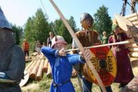 «В гостях у викингов» Выпускной праздник с обзорной экскурсией по Выборгу