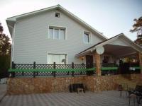 Большой коттедж на 25 человек в Приозерском районе