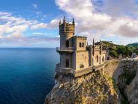 Экскурсионные туры в Крым
