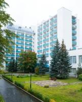 Аренда номеров в отеле на большую компанию для проведения корпоратива Курортный район, Гелиос отель