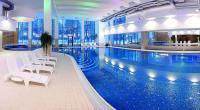 Spa отель в Курортном районе (Отель, Спа-комплекс, 3 бассейна)