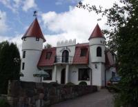 Коттедж Белая корона