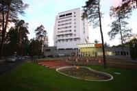 Meresuu Спа-отель