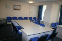 Малый конференц-зал для корпоративных тренингов в Курортном районе