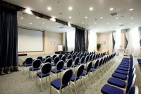 Большой конференц зал в Петергофе до 250 человек, рядом с городом Отель Новый Петергоф