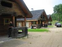 Туристический хутор «Nuustaku»