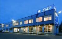 Отель Starest
