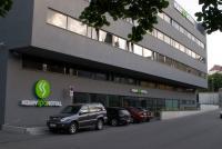 Отель Калев