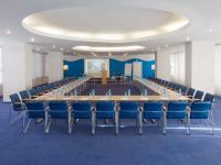 Большой конференц-зал для корпоративных тренингов и семинаров в Курортном районе до 40 человек, Пансионат Балтиец