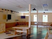 Зал для проведения корпоративных вечеров в Ленинградской области, БО Царство Снегурочки