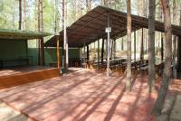 площадка для корпоратива за на природе на 100 человек рядом с СПБ