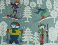 22 декабря 2018 года во Всеволожске состоится Зимний туристский фестиваль ЛО