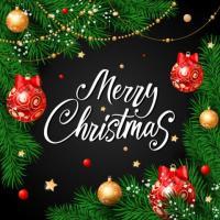 Поздравляем с католическим Рождеством!