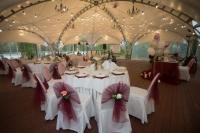 Организация свадьбы за городом в Ленобласти 2020