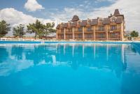 Пансионаты, отели, базы отдыха в Крыму с лечением и без
